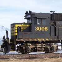 Alaska Railroader's Avatar