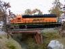 Custom SD40-2's