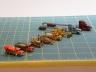 Z Truck Fleet