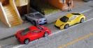 New Z cars