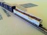 CSX 60' Thrall 3564 Gondola