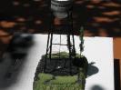 Diarama of water tank