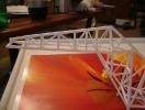 Circular logging Crane