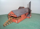 Kit bashing lumber mills