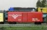 C&FW Railroad