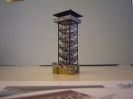 Construction of an observation tower
