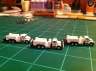 CSX MoW Trucks