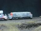ex-SW7 Yard Slug Southern Pacific