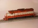 GP35 Torpedo Tube SLSF