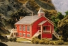 Li'l Red School House