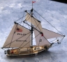 Sail Pilot Vessel Mystic