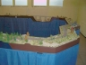 Rock Forest Line Model train riding days