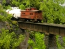 Railfanning the James River Branch