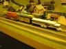 1947 Freedom train Alco PA1 engine, Finished