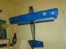 Dallas Cowboy Biplane, for Loren