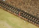 Soldering Rails
