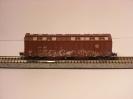 BNSF Airslide Hopper