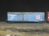 Some re=painted MTL boxcars