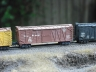 GN USRA Single Sheated Boxcar