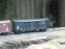 NW USRA Single Sheated Boxcar