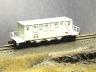 Ortner 40' Aggregate Hopper