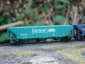 Rolling stock collection: Covered Hopper