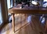 Sanded Plywood Platform