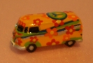 VW Peace Bus 1 by Rolf\'s
