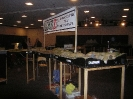Z Scale Convention Set Up