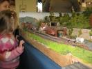 kids of all gender love trains :-)