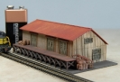 Z Freight Station by StoneBridgeDesigns