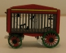 Z scale Monkey Wagon