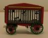 Z scale Monkey Wagon