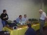 From Left:  Paul Hertel, Bruce Baumberger, John Brendel, Charles Taylor