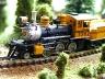 rio grand steam engine