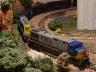 A coal drag