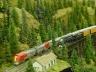 Running Trains