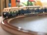 AZL Sounder #905, passenger cars