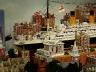 New City / Titanic