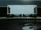Progress on new 39\' taconite ore car