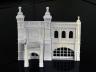 3D Prints Berlin Friedrichstrasse