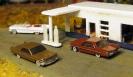 Art Deco Gulf Gas Station