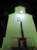 More on LED lighting a laser kit