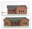 New House by StoneBridgeDesigns