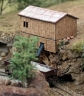 Matchless Mine Ore House