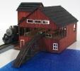 Robert\'s sawmill kit...
