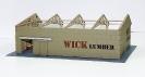 Beta test of Wick Lumber