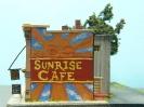 Sunrise Cafe