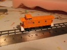 DRGW caboose progress