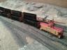 Kaiser Coal Liners